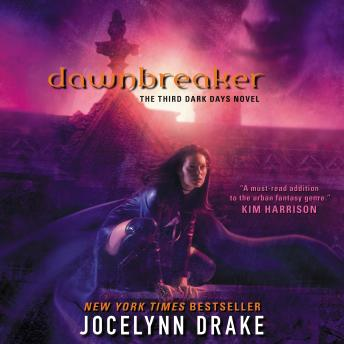Dawnbreaker: The Third Dark Days Novel