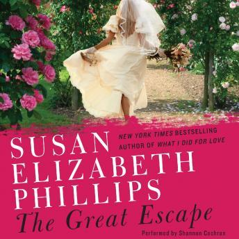 The Great Escape: A Novel
