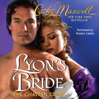 Lyon's Bride: The Chattan Curse, Cathy Maxwell