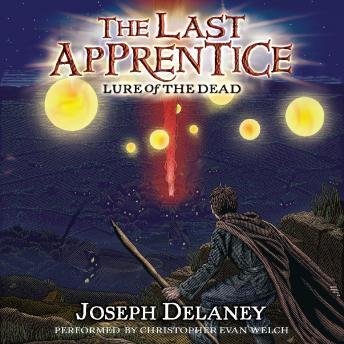 The Last Apprentice: Lure of the Dead (Book 10)