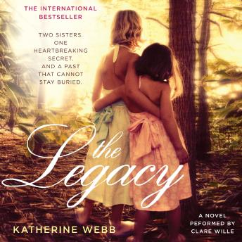 Legacy: A Novel, Katherine Webb