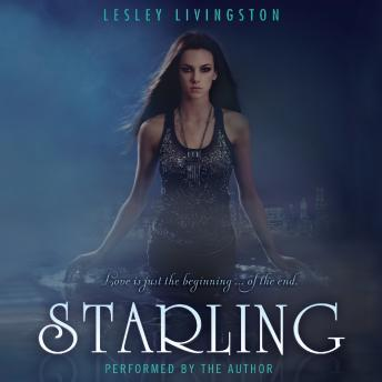 Starling, Lesley Livingston