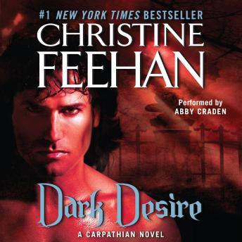Dark Desire: A Carpathian Novel