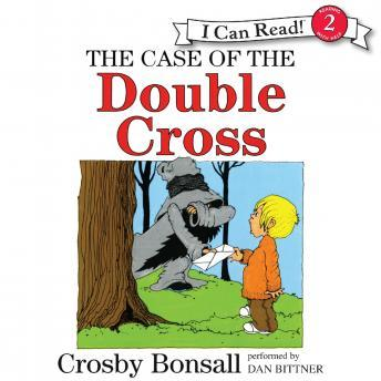 Case of the Double Cross, Crosby Bonsall