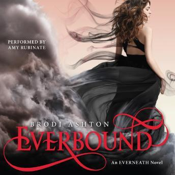 Everbound, Brodi Ashton