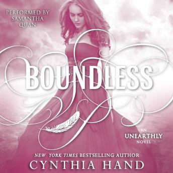 Boundless, Cynthia Hand