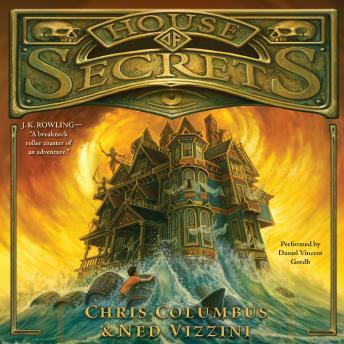 House of Secrets, Chris Columbus