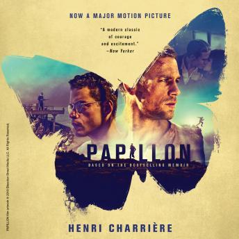 Papillon Audiobook Free Download Online