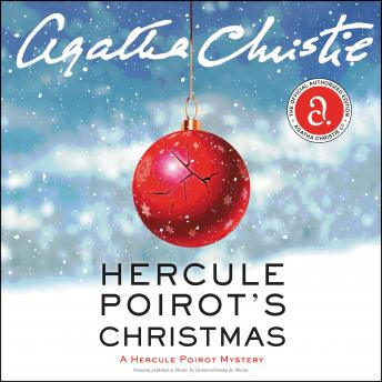 Download Hercule Poirot's Christmas: A Hercule Poirot Mystery by Agatha Christie