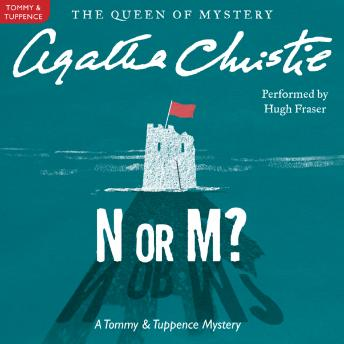 N or M?: A Tommy and Tuppence Mystery, Agatha Christie