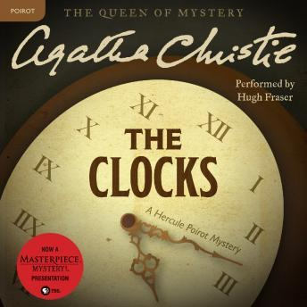 The Clocks: A Hercule Poirot Mystery