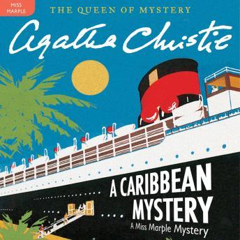 Caribbean Mystery: A Miss Marple Mystery