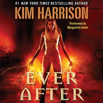 Ever After, Kim Harrison