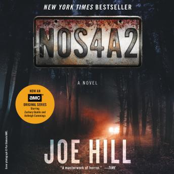 NOS4A2: A Novel, Joe Hill