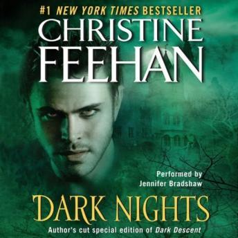 Dark Nights, Christine Feehan