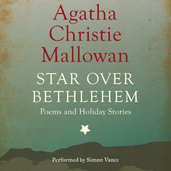 Star Over Bethlehem and Other Stories, Agatha Christie