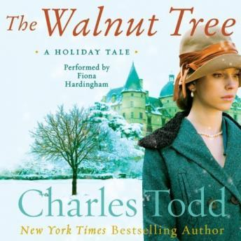 Walnut Tree: A Holiday Tale, Charles Todd