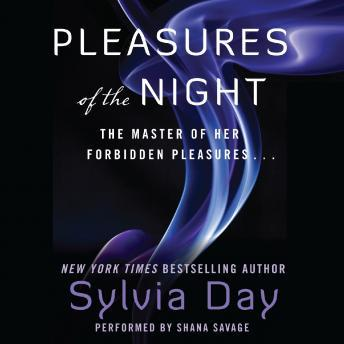 Pleasures of the Night, Sylvia Day