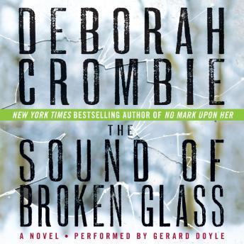 The Sound of Broken Glass: A Novel