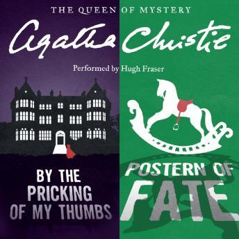 By the Pricking of My Thumbs & Postern of Fate, Agatha Christie