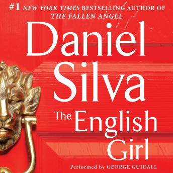 The English Girl Audiobook Free Download Online