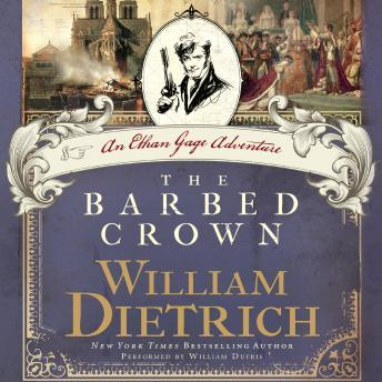 The Barbed Crown: A Novel