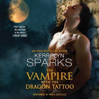 Vampire With the Dragon Tattoo, Kerrelyn Sparks