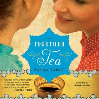 Together Tea
