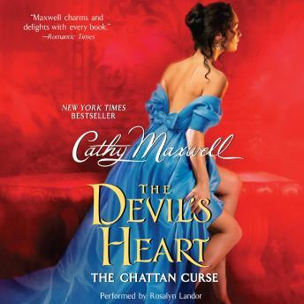Devil's Heart: The Chattan Curse, Cathy Maxwell