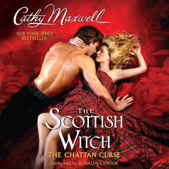 Scottish Witch: The Chattan Curse, Cathy Maxwell