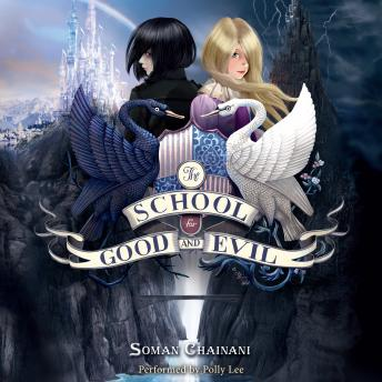 School for Good and Evil, Soman Chainani