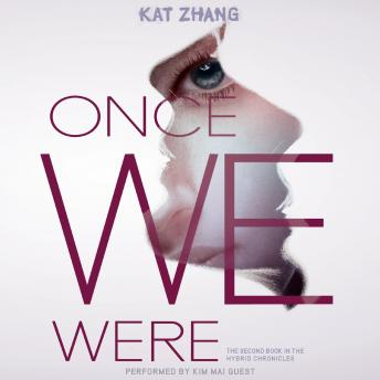 Once We Were, Kat Zhang