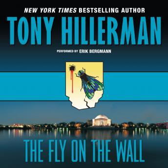 Download Fly on the Wall by Tony Hillerman