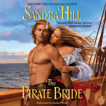 Pirate Bride, Sandra Hill