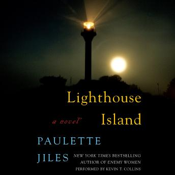 Lighthouse Island: A Novel, Paulette Jiles