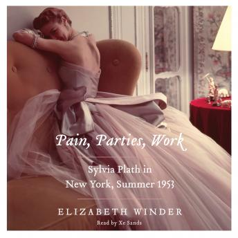 Download Pain, Parties, Work: Sylvia Plath in New York, Summer 1953 by Elizabeth Winder
