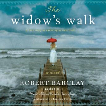 Widow's Walk: A Novel, Robert Barclay