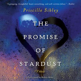 Promise of Stardust: A Novel, Priscille Sibley