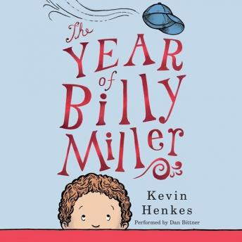 Year of Billy Miller, Kevin Henkes