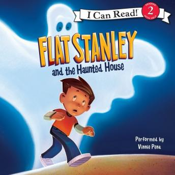 Flat Stanley and the Haunted House, Macky Pamintuan, Jeff Brown