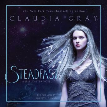 Steadfast, Claudia Gray