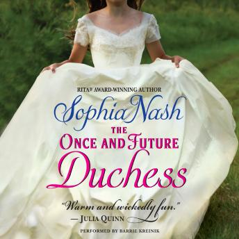 Once and Future Duchess, Sophia Nash