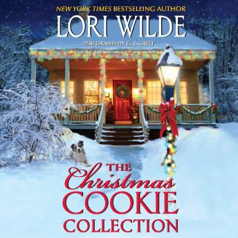 Christmas Cookie Collection, Lori Wilde