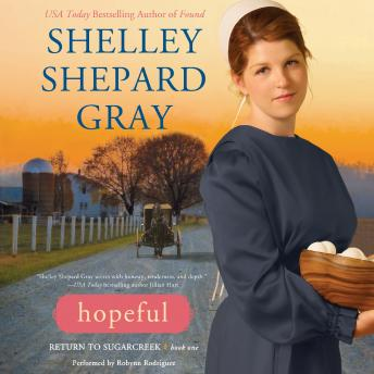 Download Hopeful: Return to Sugarcreek, Book One by Shelley Shepard Gray