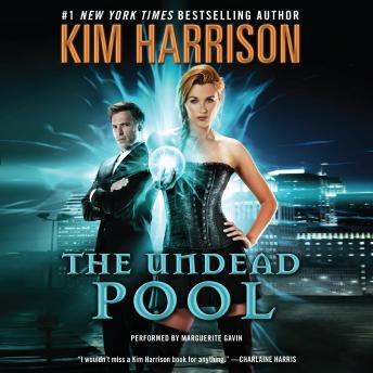 The Undead Pool Audiobook Free Download Online