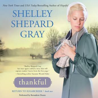 Thankful: Return to Sugarcreek, Book Two, Shelley Shepard Gray