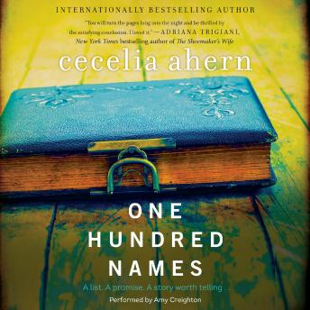 One Hundred Names: A Novel