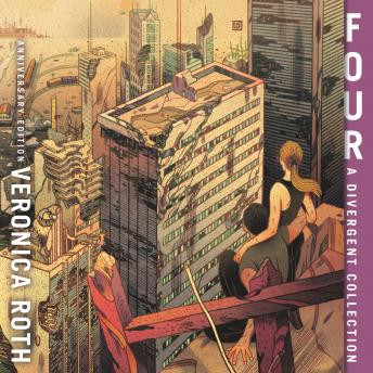 Download Four: A Divergent Collection by Veronica Roth