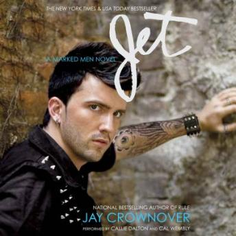 Jet: A Marked Men Novel