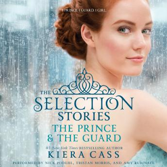 Selection Stories: The Prince & The Guard sample.